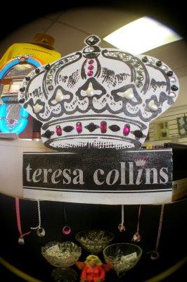 Teresa collins contest image
