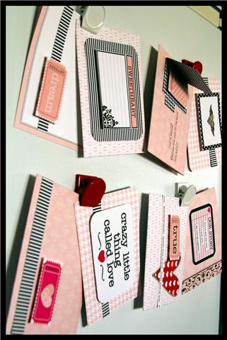 CRUSH CARDS BY JAMIE