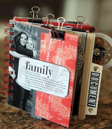 Family kit cover