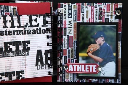 Baseball is life view 4