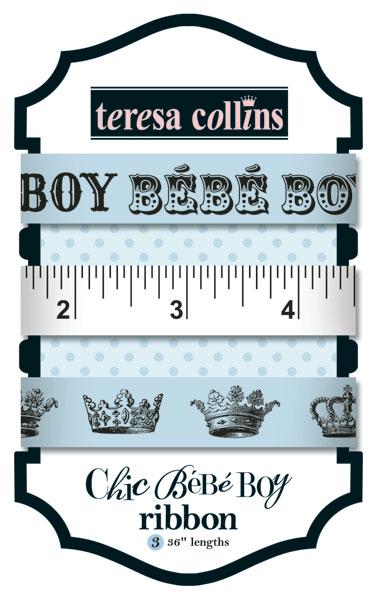 Ribbon-Boy