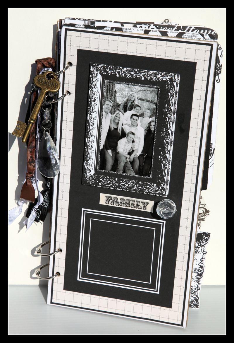 FAMILY door album COVER