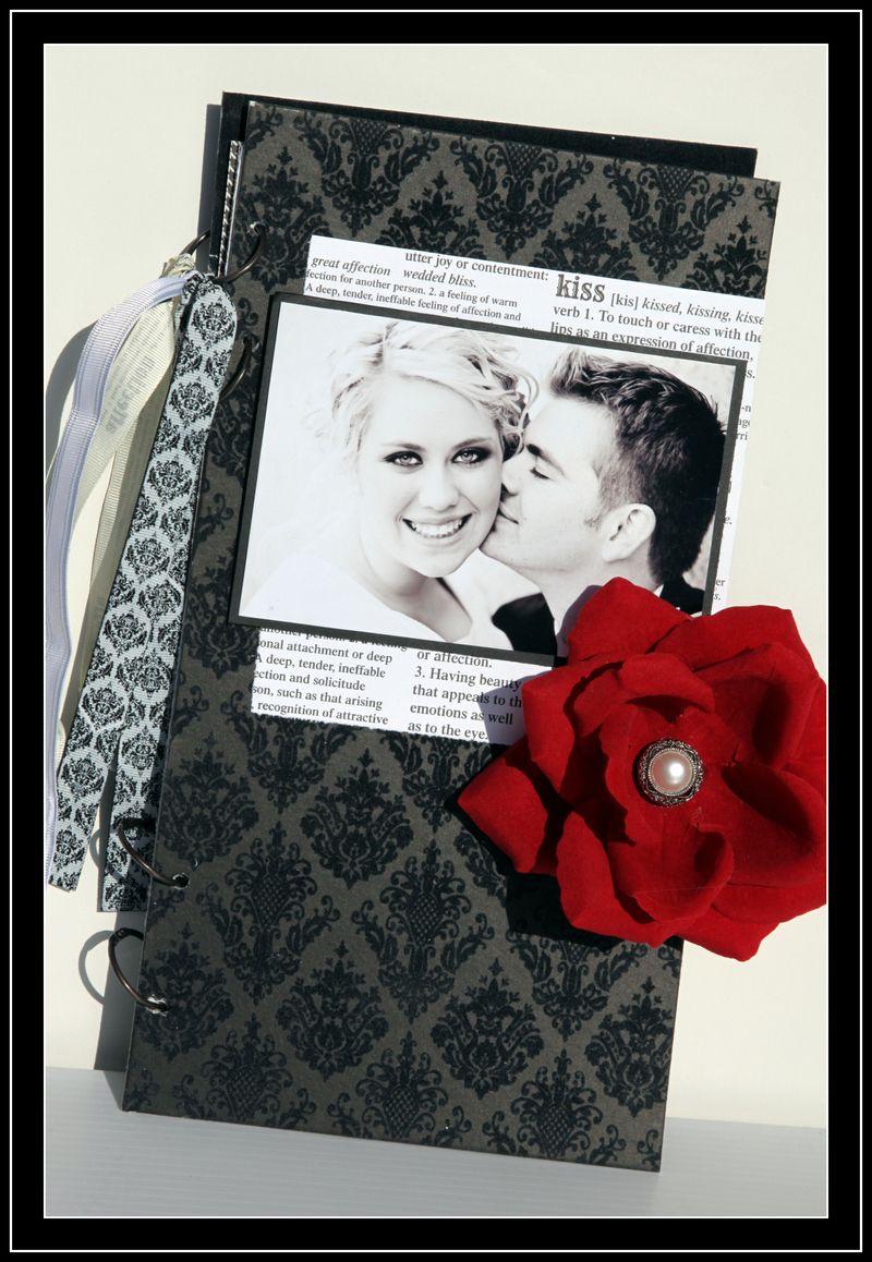 FLocked album- Mr & Mrs