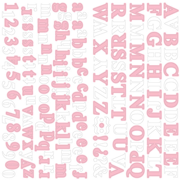 Alphabet-Stickers-Girl