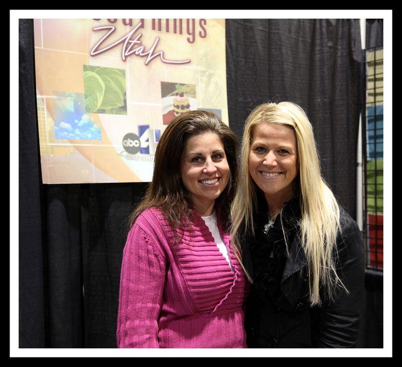 Wendy and teresa blog 1