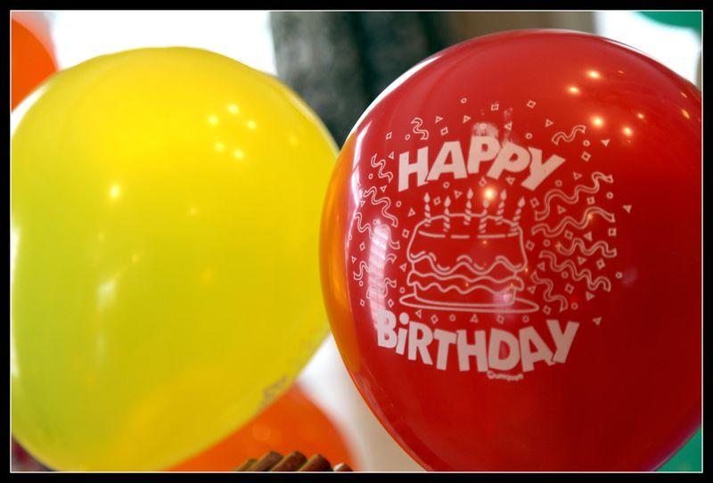 Birthday 4