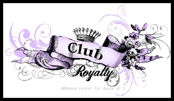Club royalty