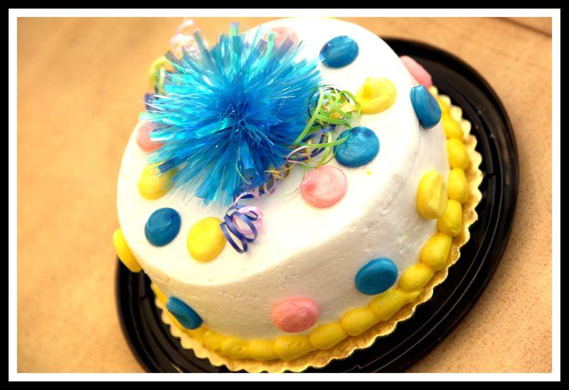 Birthday 7