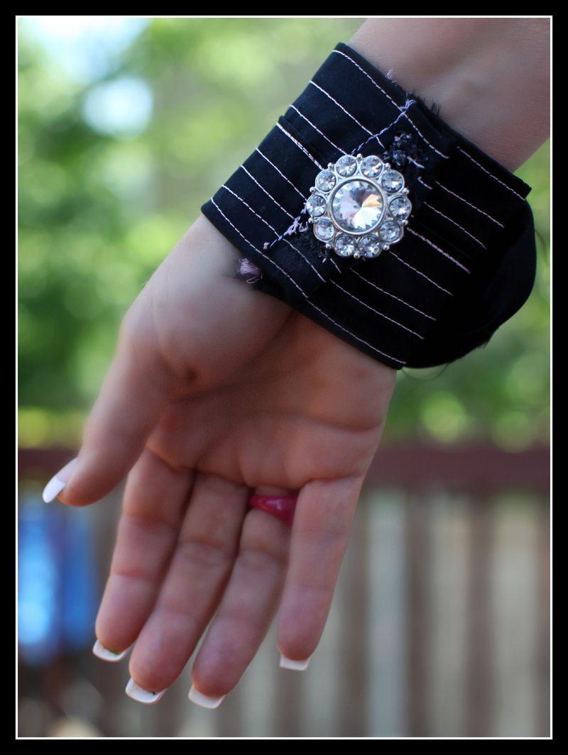 Blingage bracelet 2