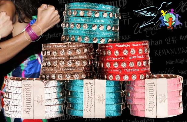 5759430Humanity_metallic_bracelets_viktor_viktoria