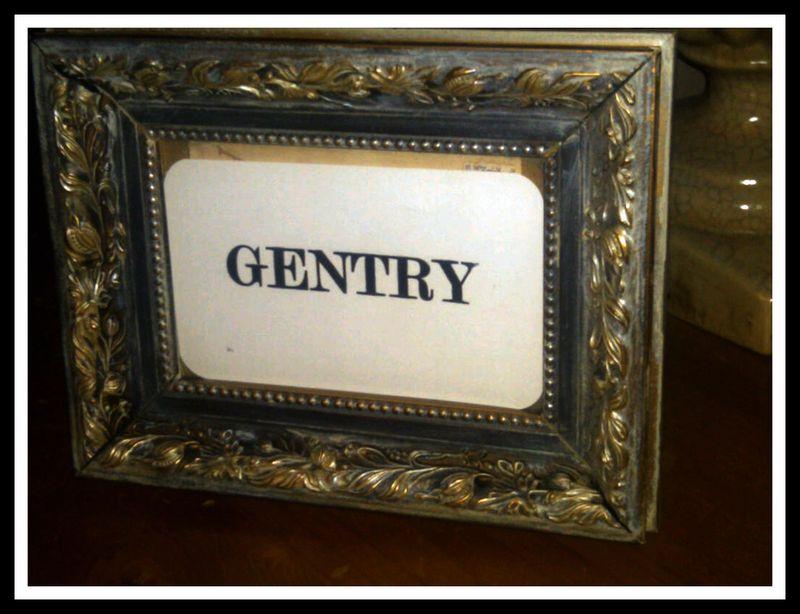 Gentry stampmaker 2