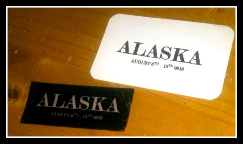 Alaska Stampmaker