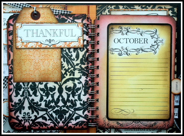 Gratitude journal 8