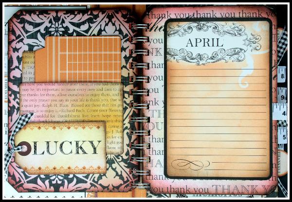 Gratitude journal 10
