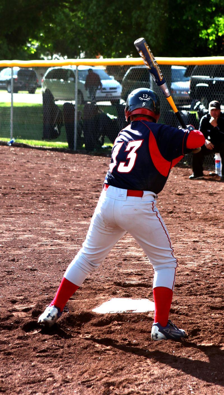 Baseball zach #2