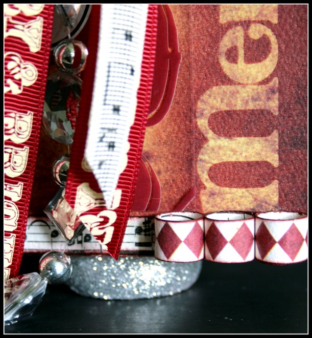 Teresa Collins Designs Noel - December daily 5