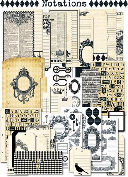 Notations-Kit