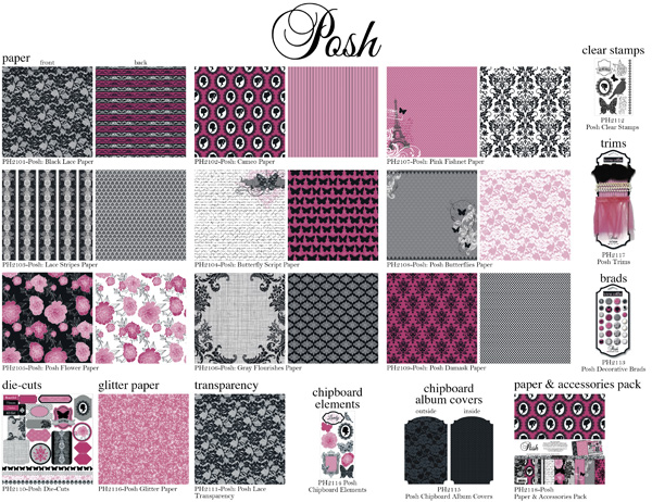 Posh-Products