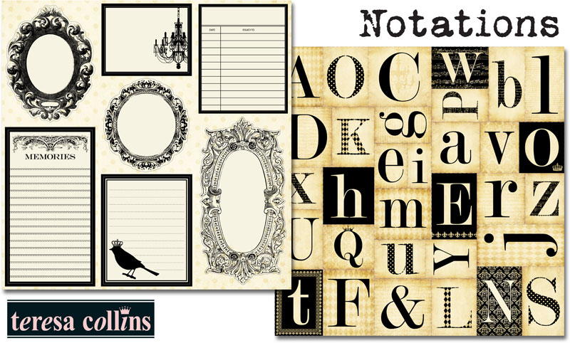 Notations-Accessories