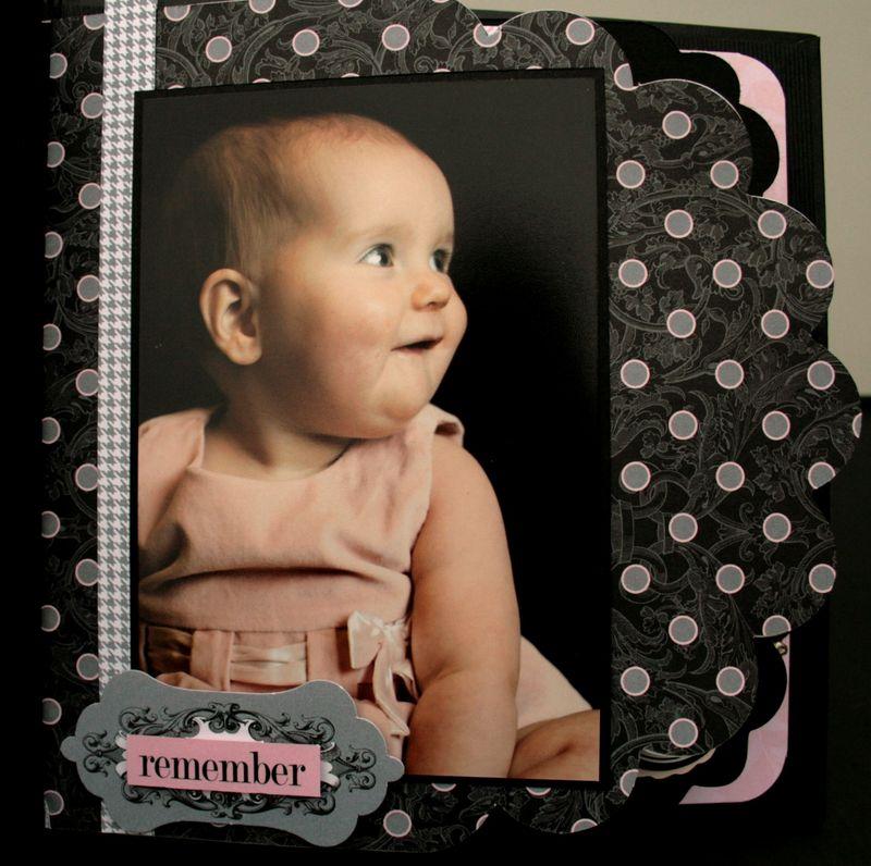 Timeless - Cheri - Harpers album - pg 2