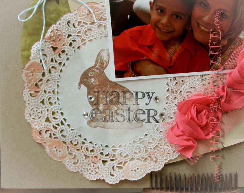 Easter stamps-2