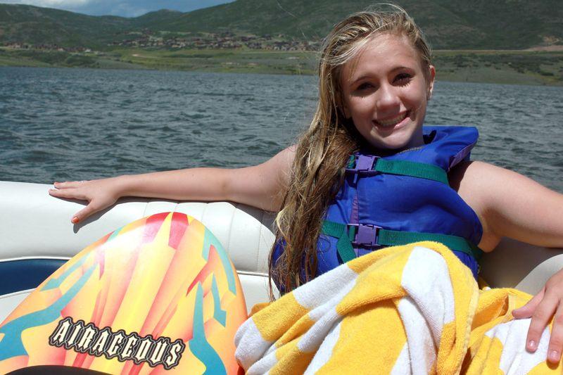 Boating 7