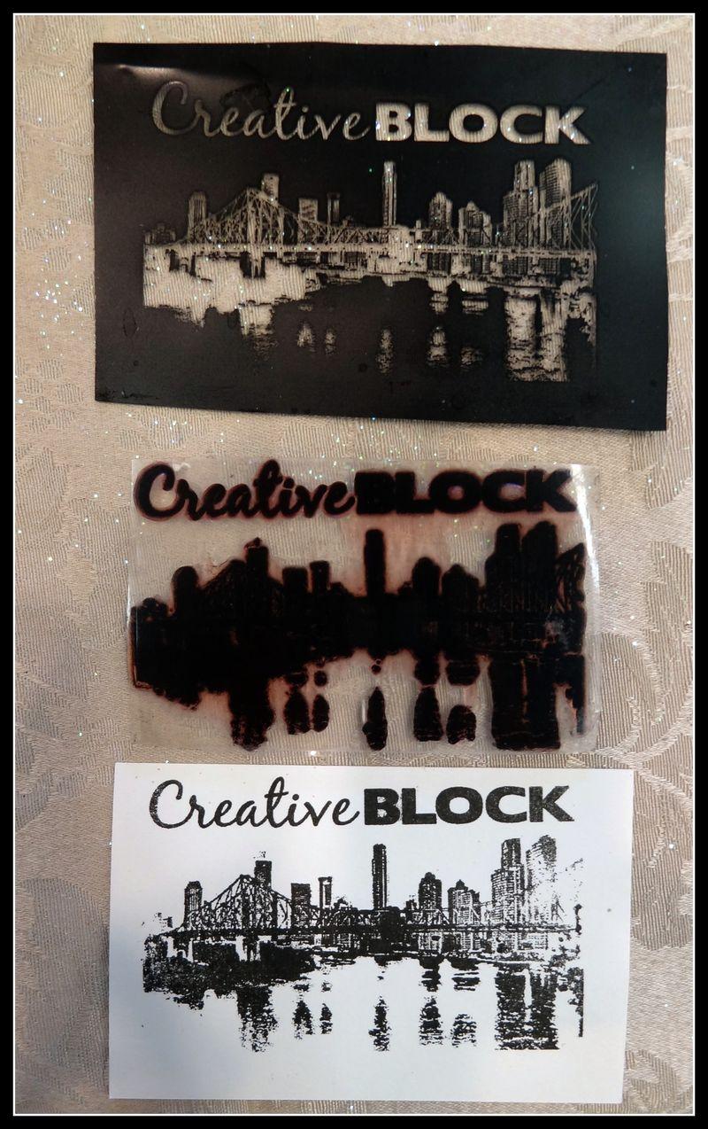 Creative block 2011
