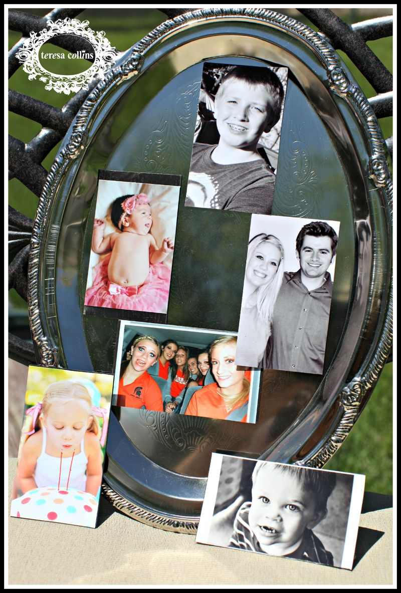 Magnetic Photos 1