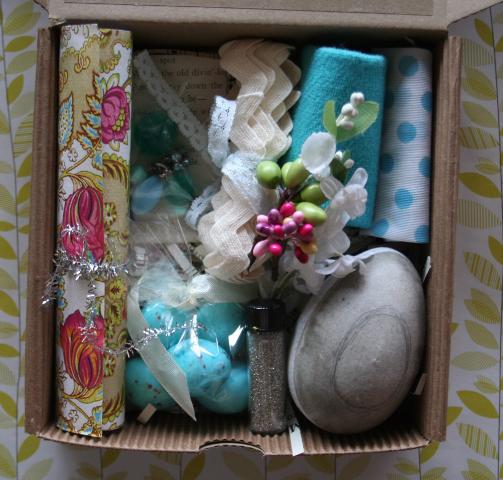 Nesting kit