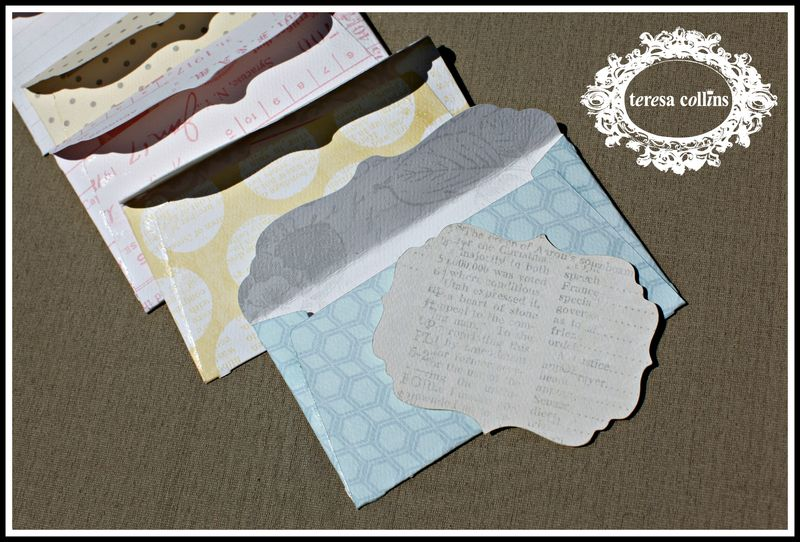 DIY Pennants & Envelopes 2-1