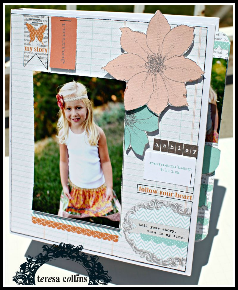TELL YOUR STORY RETAILER KIT cover