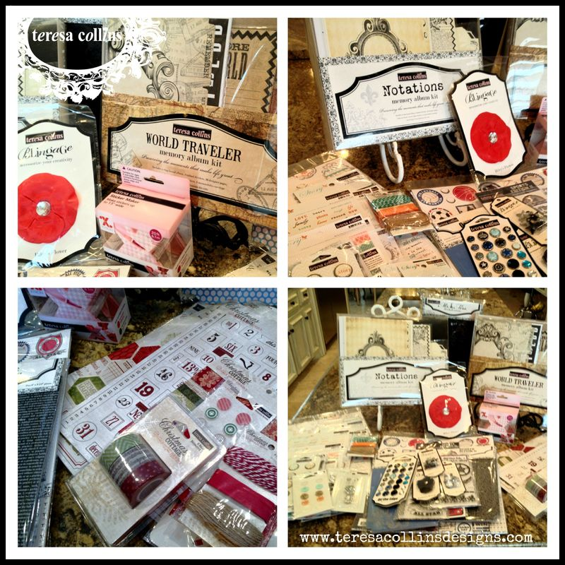 TCD Prize packDec 11-1