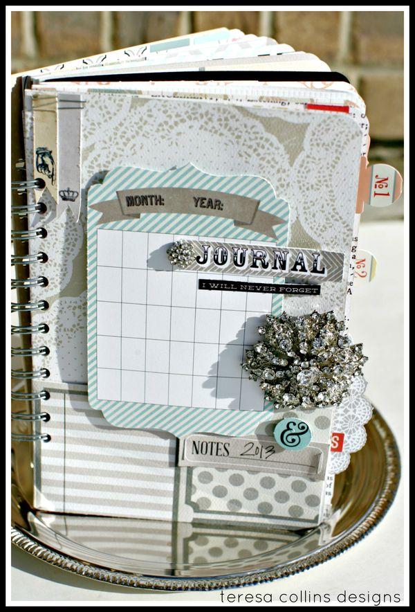 MEMORY JOURNAL cover