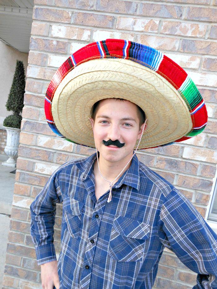 SETH mexican hat