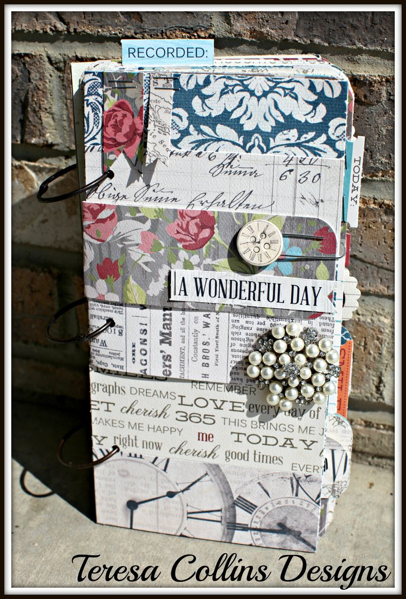 A Wonderful Day COVER