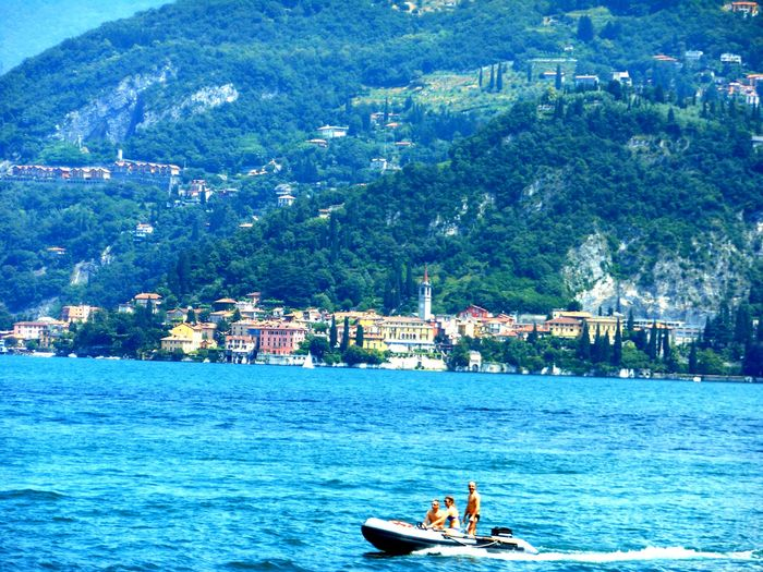 ITALY THREE