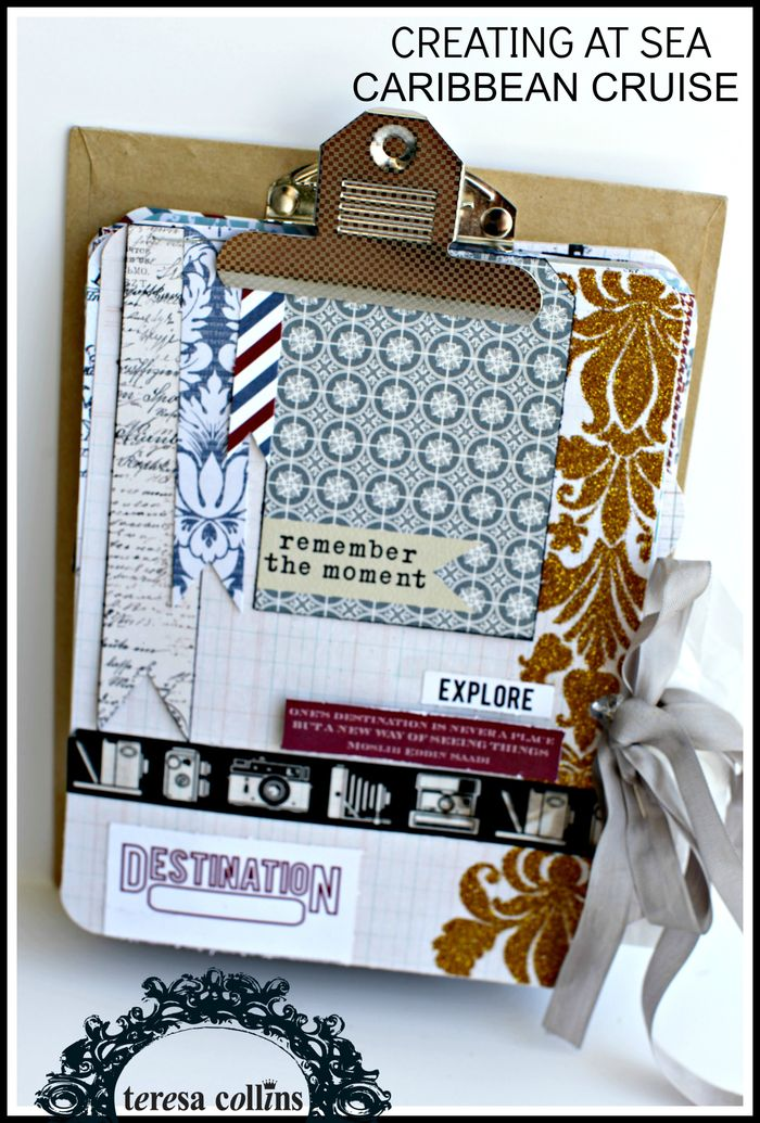 TRAVEL CLIPBOARD COVER FOR BLOG