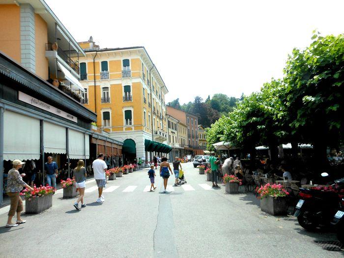 ITALY SEVEN