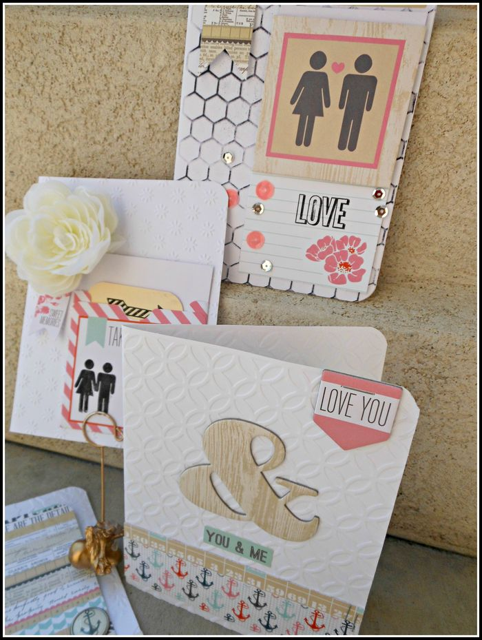 Family stories cards