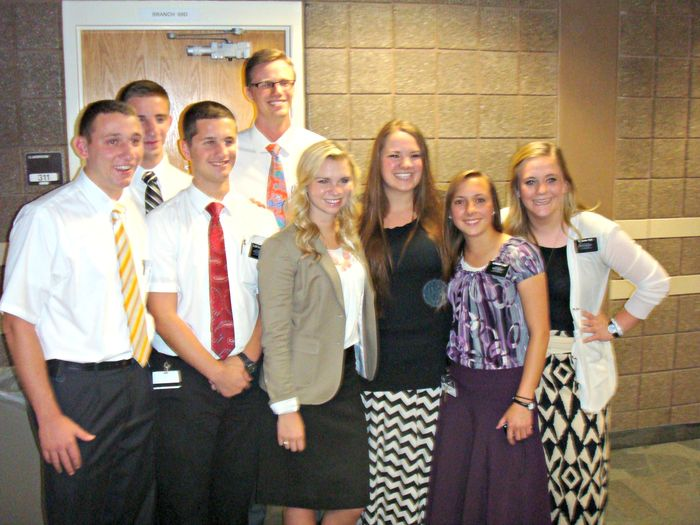 Mckays district mtc