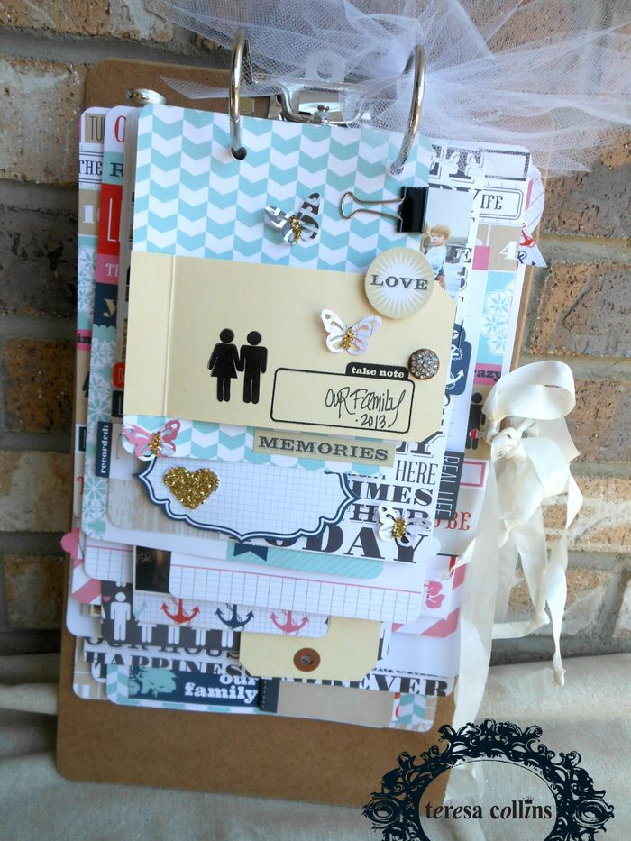 FAMILY STORIES CLIPBOARD IU PROJECT