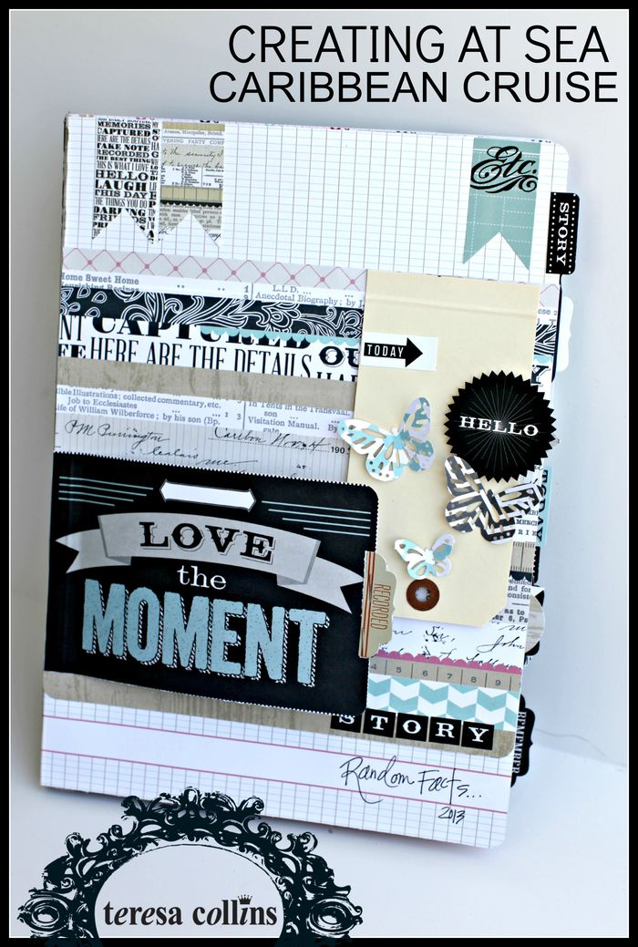 LOVE THE MOMENT BLOG COVER