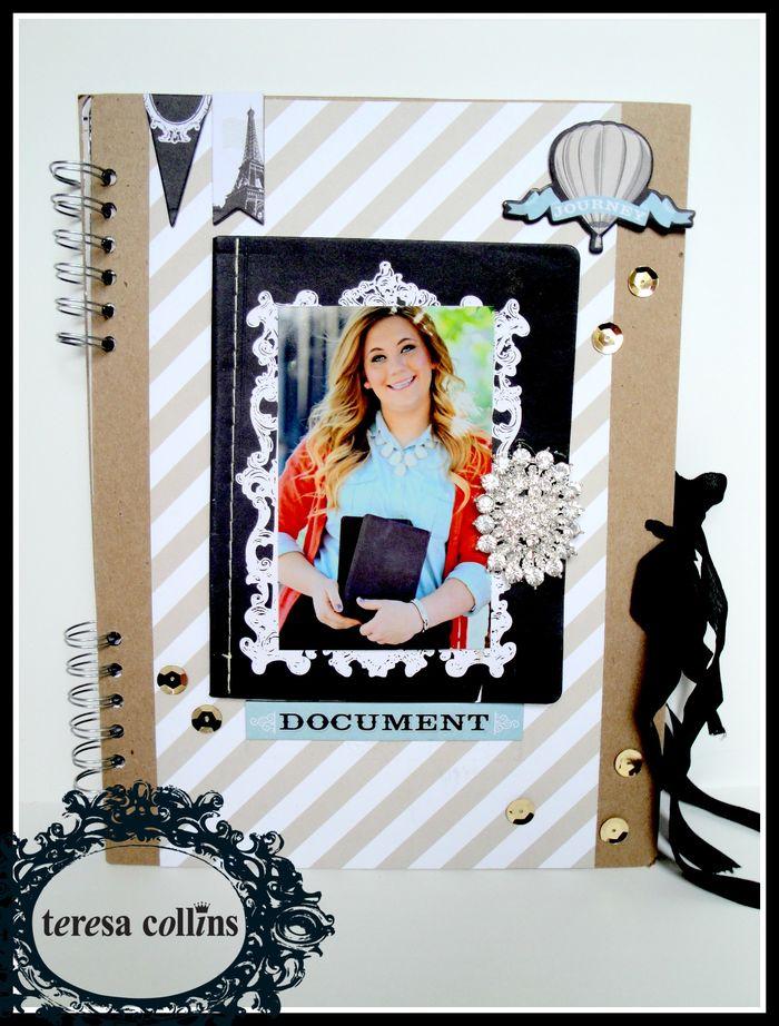 Inspiration unlimited memorabilia COVER