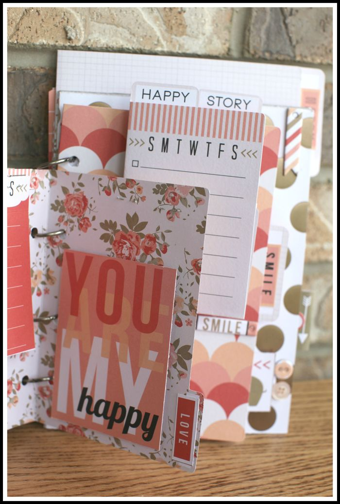 Blog YOU ARE MY HAPPY retailer class kit view 1