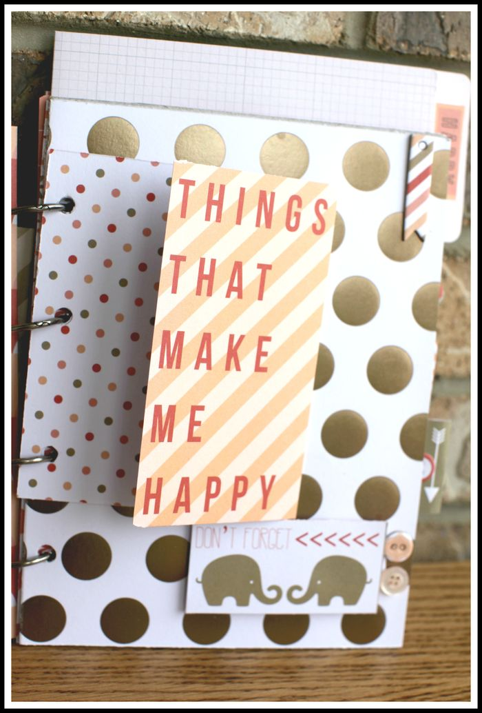Blog YOU ARE MY HAPPY retailer class kit view 2