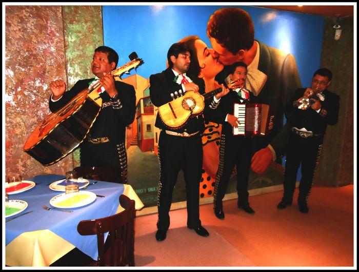 Madrid music