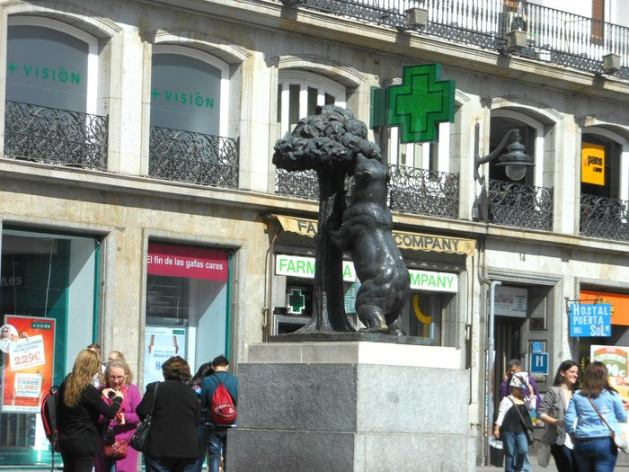 Madrid 2