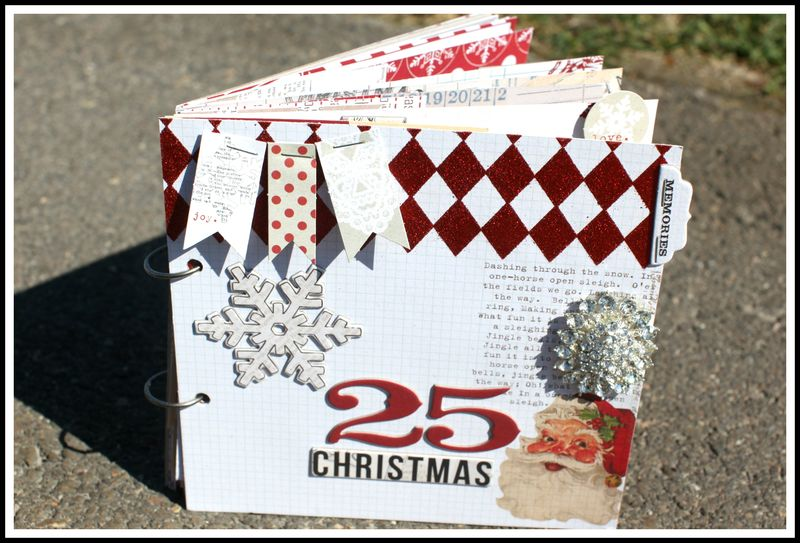 CHRISTMAS - dec 25 cover