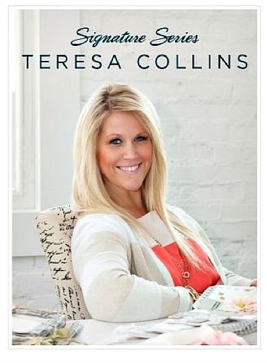 Teresa collins signature series