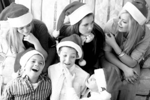 Santa_kids
